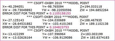 Рис. 12. Фрагмент файла протокола измерений