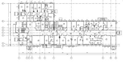 Основное объемно-планировочное решение (планы, кладочные планы, фасады, разрезы, спецификации и 3D-визуализация) было выполнено за две с небольшим недели. Результат превзошел все ожидания.