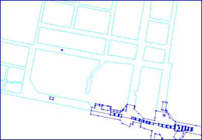 Рис. 3. Результат импорта КПТ