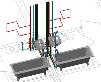 Отображение 3D-модели