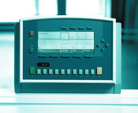 Панель управления Oce TDS800 Pro