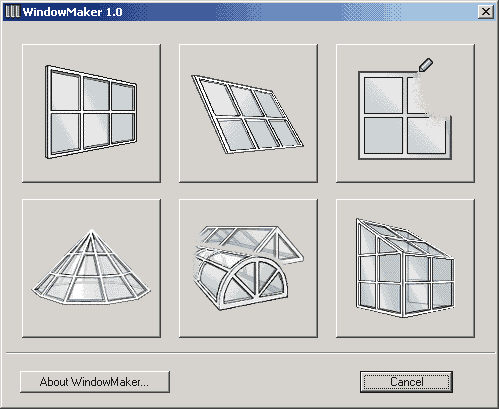 Рис. 4. WindowMaker