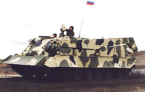 Рис. 1. БРЭМ-80У (фото)