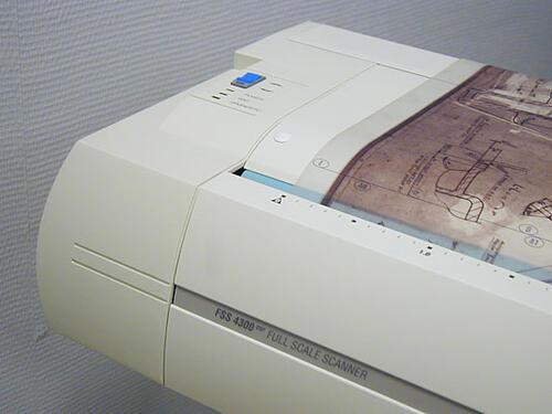 Contex FSS 4300