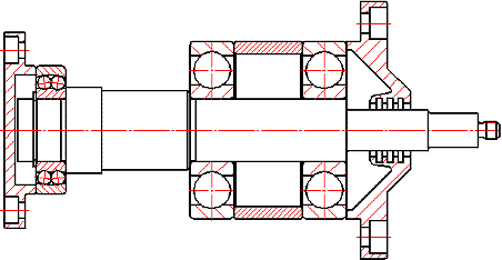 Результат вставки второго шаблона