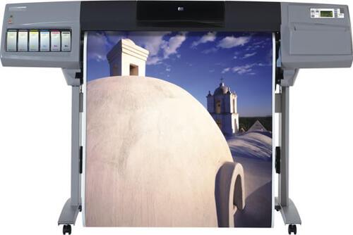 Hewlett-Packard DesignJet 5500