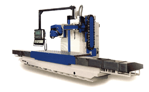 Технологическое оборудование группы ATERA MANUFACTURERS GROUP (Испания)
