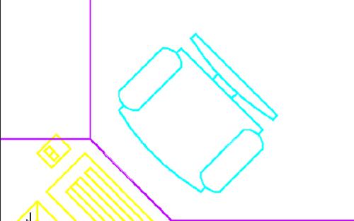 Цветное растровое изображение