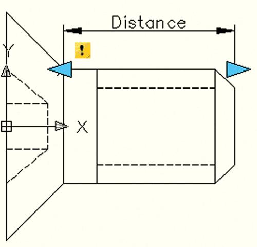 Рис. 32. Результат применения параметра Linear
