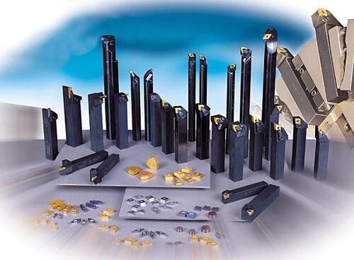 Комбинированные резцы для токарной обработки компании TaeguTec