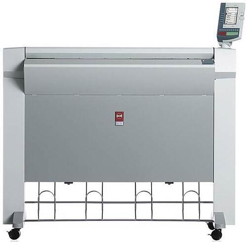 Рис. 1. Сканер Oce TDS450