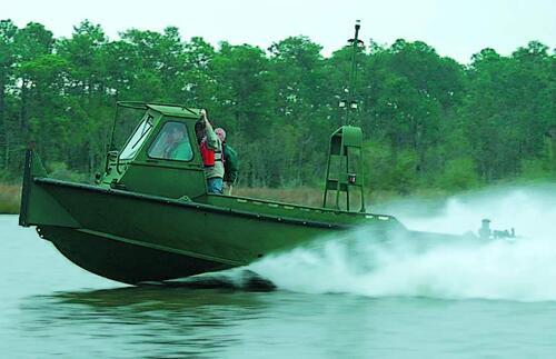 Продукция компании  FBM Babcock Marine