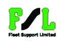 Логотип компании Fleet Support Limited (FSL)