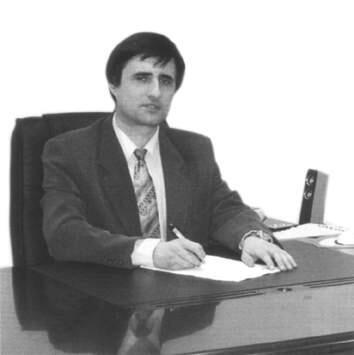 Директор ОАО «Институт Псковгражданпроект» Аркадий Феликсович Гинделес