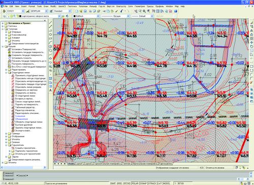 GeoniCS 2005. Проект ривьера. Вертикалка-7.dwg