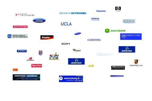 Компании, использующие 3D-принтеры Contex