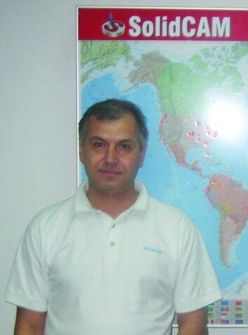 И. Шептунов (CSoft-Бюро ESG)