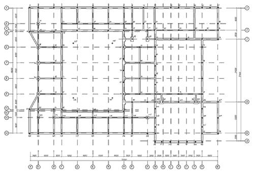 Рис. 4. Схема расположения РМСО