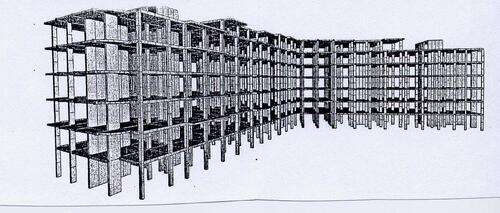 Рис. 1.2. Расчетная модель