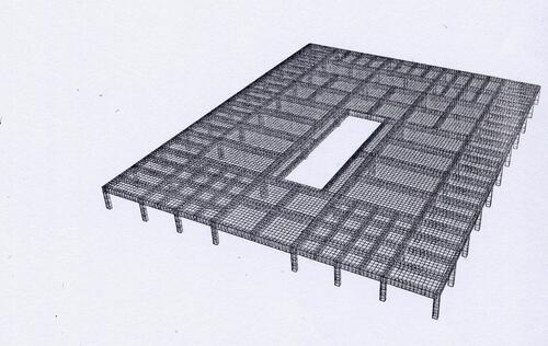 Рис. 5.2. Расчетная модель
