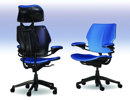 Эргономичный стул Design Core