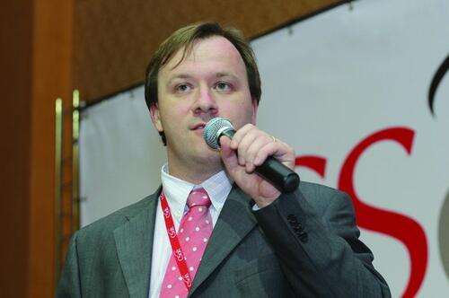 Представление направления ПГС. Докладчик - технический директор группы компаний CSoft Игорь Орельяна