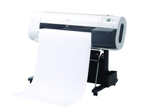 Широкоформатный плоттер Canon iPF710