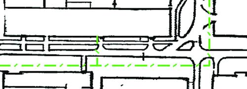 Рис. 10б. Создание линейных объектов