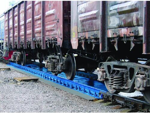 Весы-платформа