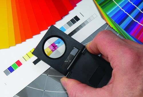 Взаимодействие сканера с принтером по цветовой калибровке обеспечивает фактическую идентичность отсканированного и распечатанного изображений