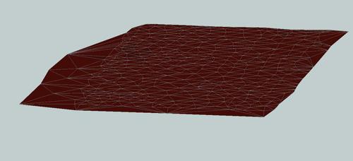 Рис. 2. ЦММ: вид в 3D