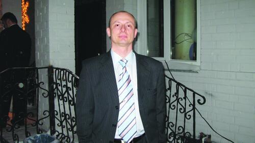 Директор департамента информационных технологий ОАО «НижневартовскНИПИнефть» А.М. Тезейкин