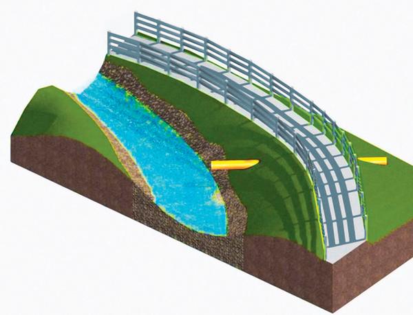 Рис. 5. ArchiTerra - инструмент для моделирования рельефа местности сложной формы
