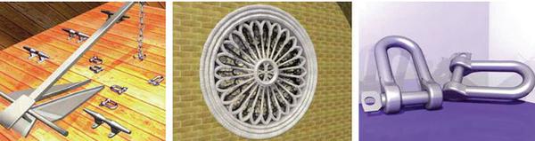 Рис. 6. Модуль ArchiForma помогает создавать в ArchiCAD произвольные 3D$объекты любой степени сложности