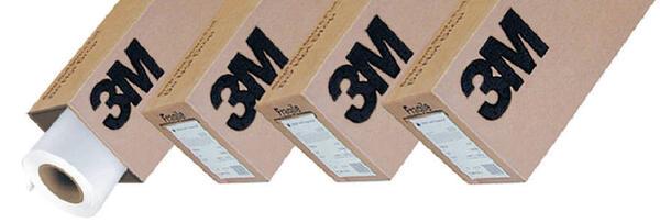 Литая пленка 3М для системы Summa DC