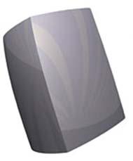 Рис. 4. Блик на модели с G0&непрерывностью