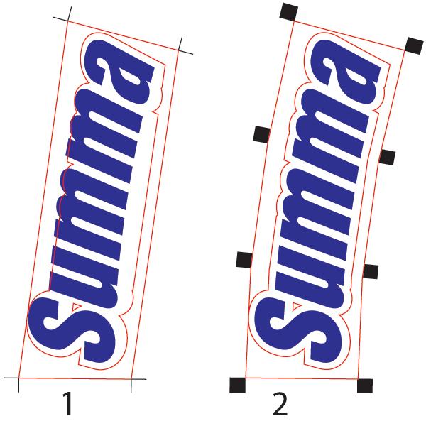 Рис. 1. Система OPOS позволяет устанавливать до 128 приводных маркеров вокруг одного объекта, а не три или четыре