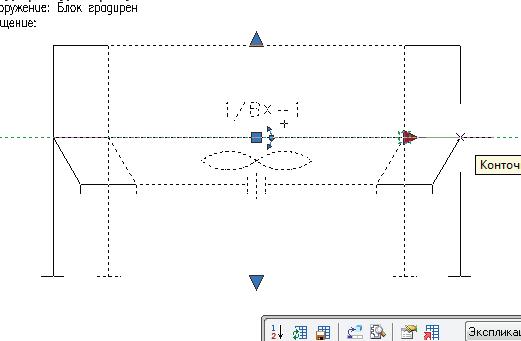 Рис. 9. Динамически изменяемые объекты ModelStudio CS