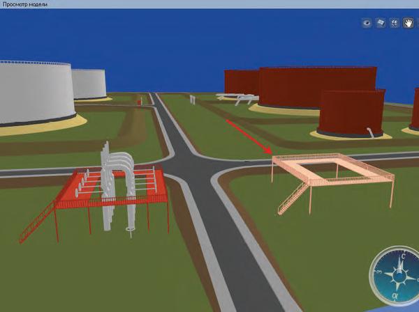 Рис. 4. Средства CADLib Модель и Архив позволяют создавать копии объектов модели