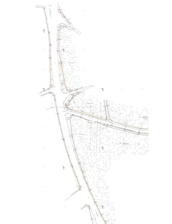 Исходная топографическая съемка в CREDO