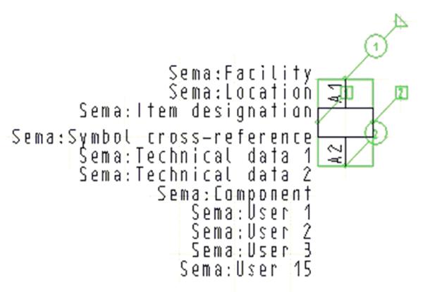 Определение символа