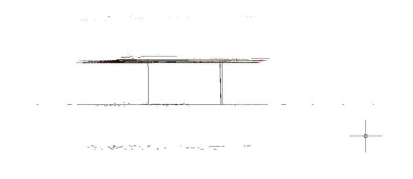 Визуализация проблемного *.dwg-файла сбоку