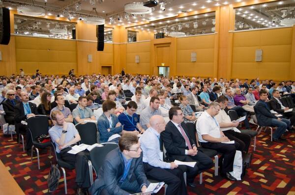 В этом году конференция собрала рекордное количество участников