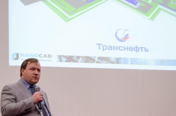 Игорь Орельяна Урсуа, исполнительный и технический директор компании «СиСофт Девелопмент»