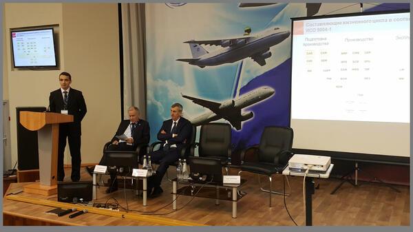 Борис Бабушкин, руководитель отдела инженерного консалтинга ЗАО «СиСофт»