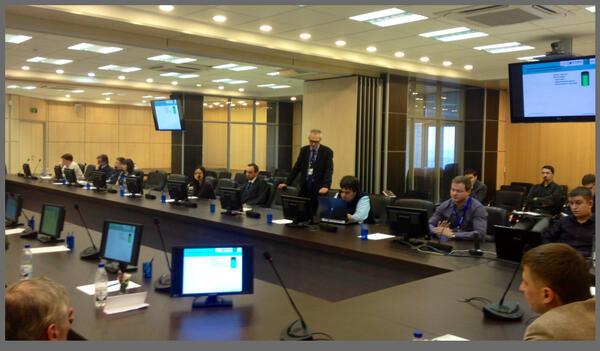 Игорь Хитров, ведущий специалист отдела производственного инжиниринга ЗАО «СиСофт»