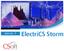 Выход новой версии программного продукта ElectriCS Storm