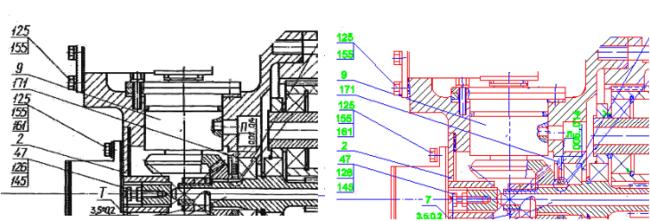 Автоматическая векторизация