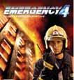 Симулятор чрезвычайных ситуаций Emergency!4 компании Sixteen Tons Entertainment
