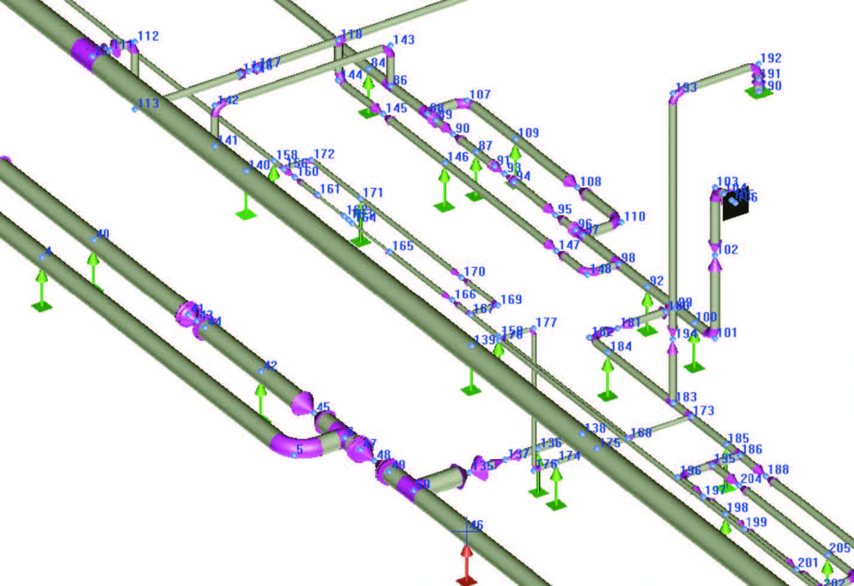 Программа старт расчет трубопроводов 1 фотография